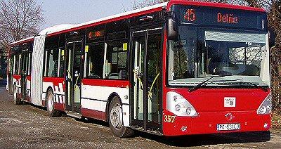 43067115d O 15 až 20 % zníži svoje výkony počas júla a augusta Dopravný podnik mesta  Prešov (DPMP), a. s.